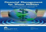 [+][PDF] TOP TREND Financial Management for Water Utilities: Principles of Finance, Accounting and Management Controls  [FULL]