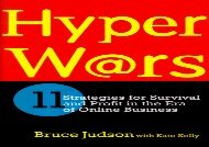 [+]The best book of the month Hyperwars: Eleven Rules for Survival and Profit in the Era of Online Business  [READ]