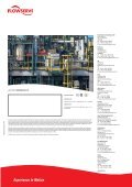EP5 Electropneumatic positioner - PMV Positioners - Page 6