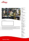 P-2000 Electropneumatic positioner - PMV Positioners - Page 4