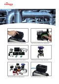 D20 Compact Digital Positioner - PMV Positioners - Page 4