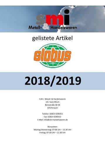 Globus Katalog