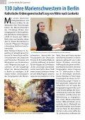 Lichterfelde Ost Journal Aug/Sept 2018 - Seite 6