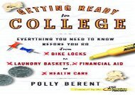 [+][PDF] TOP TREND Getting Ready for College  [NEWS]