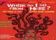 [+]The best book of the month Where Do I Go from Here?: Getting a Life After High School  [FULL]