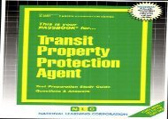 [+][PDF] TOP TREND Transit Property Protection Agent (Passbooks)  [READ]