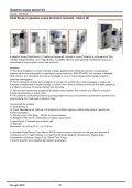 Soda Breezy Gasatore componenti ricambi catalogo - Page 3