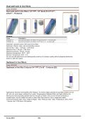 In Line Filters catalog - Page 3