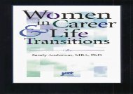 [+][PDF] TOP TREND Women in Career and Life Transitions: Mastering Change in the New Millenium [PDF]