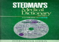 [+]The best book of the month Medical Dictionary  [READ]