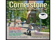 [+]The best book of the month Cornerstone: Creating Success Through Positive Change with Mystudentsuccesslab - Valuepack Access Card Package [PDF]