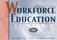 [+][PDF] TOP TREND Workforce Education: The Basics  [FREE]
