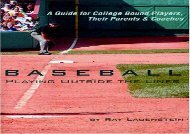 [+]The best book of the month Baseball: Playing Outside the Lines  [DOWNLOAD]