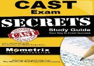 [+][PDF] TOP TREND Cast Exam Secrets Study Guide: Cast Test Review for the Construction and Skilled Trades Exam  [DOWNLOAD]