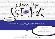 [+]The best book of the month Grow Up, Get a Job, Career Exploration Workbook: Activities   Exercises  [FULL]
