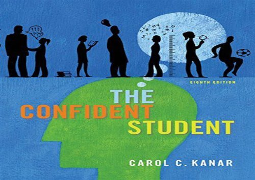 [+]The best book of the month The Confident Student (Textbook-Specific Csfi)  [DOWNLOAD]