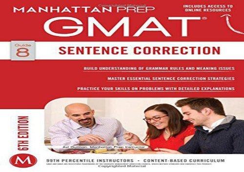 Sentence Correction Guide - Yola