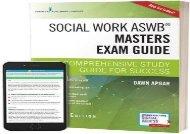 [+][PDF] TOP TREND Social Work ASWB Masters Exam Guide  [READ]