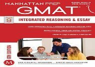 [+][PDF] TOP TREND GMAT Integrated Reasoning and Essay (Manhattan Prep GMAT Strategy Guides)  [FREE]