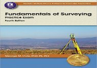 [+]The best book of the month Fundamentals of Surveying Practice Exam  [READ]