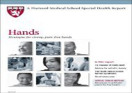 [+][PDF] TOP TREND Hands: Strategies for Strong, Pain-Free Hands (Harvard Medical School Special Health Reports)  [FULL]