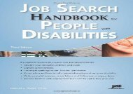 [+]The best book of the month Job Search Handbook for People With Disabilities  [FREE]