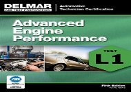 [+][PDF] TOP TREND ASE Test Preparation - L1 Advanced Engine Performance (ASE Test Prep Automotive Technician Certification Manual)  [FREE]