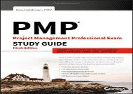 [+][PDF] TOP TREND PMP: Project Management Professional Exam Study Guide (Sybex)  [FULL]