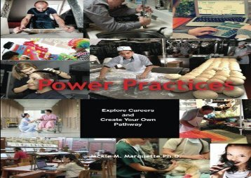 [+][PDF] TOP TREND Power Practices: Explore Careers and Create Your Own Pathway  [FULL]