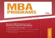 [+]The best book of the month Peterson s MBA Programs  [FREE]