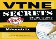 [+]The best book of the month VTNE Secrets Study Guide: VTNE Test Review for the Veterinary Technician National Exam  [DOWNLOAD]
