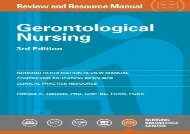 [+]The best book of the month Gerontological Nursing Review and Resour  [READ]