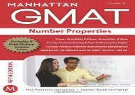 [+]The best book of the month Number Properties GMAT Strategy Guide (Manhattan GMAT Strategy Guides)  [FULL]