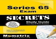 [+][PDF] TOP TREND Series 65 Exam Secrets Study Guide: Series 65 Test Review for the Uniform Investment Adviser Law Examination  [READ]