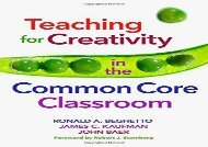 [+][PDF] TOP TREND Teaching for Creativity in the Common Core Classroom [PDF]