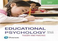 [+]The best book of the month Educational Psychology: Theory and Practice with Mylab Education with Enhanced Pearson Etext, Loose-Leaf Version -- Access Card Package (What s New in Ed Psych / Tests   Measurements)  [READ]
