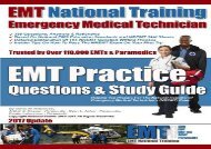 [+]The best book of the month EMT National Training EMT Practice Questions   Study Guide [PDF]