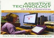 [+]The best book of the month Assistive Technology in the Classroom: Enhancing the School Experiences of Students with Disabilities  [FREE]