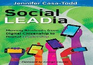 [+][PDF] TOP TREND Social LEADia: Moving Students from Digital Citizenship to Digital Leadership  [READ]