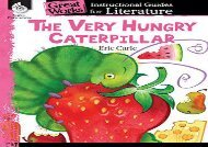 [+]The best book of the month The Very Hungry Caterpillar: An Instructional Guide for Literature (Great Works: Instructional Guides for Literature)  [FREE]