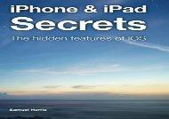 [+][PDF] TOP TREND iPhone   iPad Secrets: The hidden features of iOS  [NEWS]