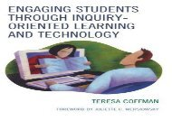 [+][PDF] TOP TREND Engaging Students through Inquiry-Oriented Learning and Technology [PDF]