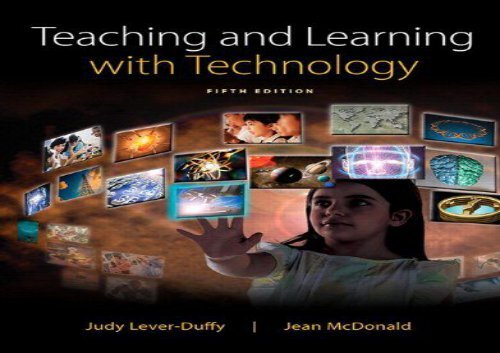 [+][PDF] TOP TREND Teaching and Learning with Technology, Enhanced Pearson Etext with Loose-Leaf Version -- Access Card Package [PDF]
