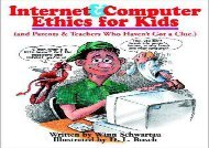 [+][PDF] TOP TREND Internet and Computer Ethics for Kids: And Parents and Teachers Who Haven t Got a Clue  [READ]