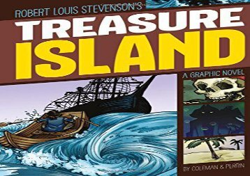 [+][PDF] TOP TREND Treasure Island (Graphic Revolve: Common Core Editions) [PDF]