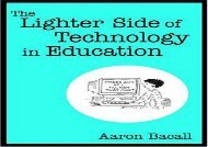 [+]The best book of the month The Lighter Side of Technology in Education  [FREE]