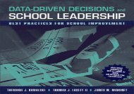 [+]The best book of the month Data-Driven Decisions and School Leadership: Best Practices for School Improvement  [READ]