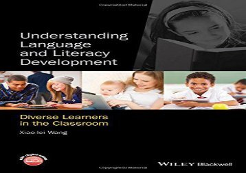 [+]The best book of the month Understanding Language and Literacy Development: Diverse Learners in the Classroom  [READ]