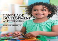 [+][PDF] TOP TREND Language Development: An Introduction  [FULL]