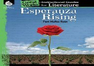 [+][PDF] TOP TREND Esperanza Rising: An Instructional Guide for Literature (Great Works)  [DOWNLOAD]